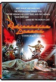 Radioactive Dreams Poster