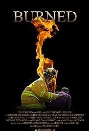Burned Poster