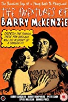 Image of The Adventures of Barry McKenzie
