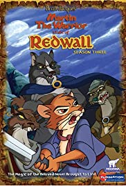 Martin the Warrior: A Tale of Redwall Poster - TV Show Forum, Cast, Reviews