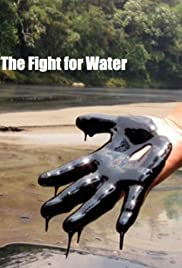 The Fight for Water Poster