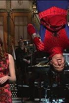 Image of Saturday Night Live: Emma Stone/Coldplay