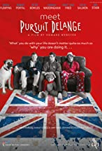 Primary image for Meet Pursuit Delange: The Movie
