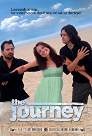 The Journey Poster