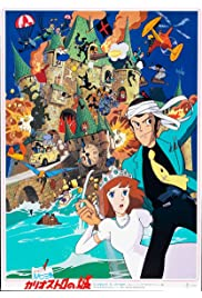 Watch Movie The Castle of Cagliostro (1979)