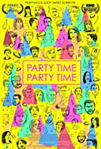 Primary image for Party Time Party Time