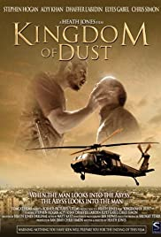 Kingdom of Dust: Beheading of Adama Smith Poster