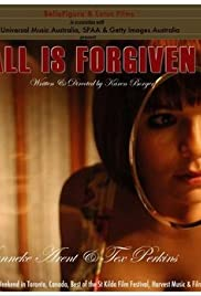 All Is Forgiven Poster