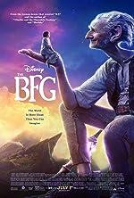 The BFG(2016)
