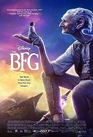 The BFG(2016) Poster - Movie Forum, Cast, Reviews