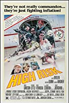 Image of High Risk