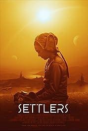 Settlers (2021) poster