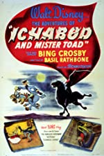 The Adventures of Ichabod and Mr Toad(1950)