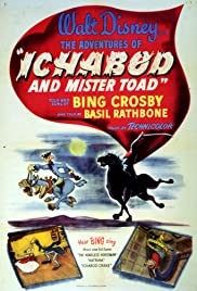 The Adventures of Ichabod and Mr. Toad (HIndi)
