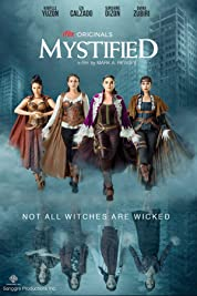 Mystified (2019) poster