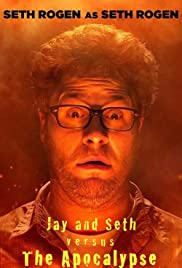 Jay and Seth Versus the Apocalypse (2007) Poster - Movie Forum, Cast, Reviews