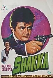Shakka Poster