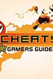 Cheat! Pringles Gamers Guide Poster