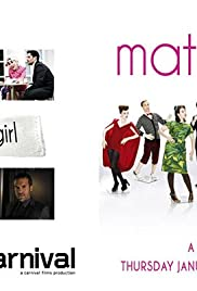 Material Girl Poster - TV Show Forum, Cast, Reviews