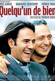 Quelqu'un de bien(2002) Poster - Movie Forum, Cast, Reviews