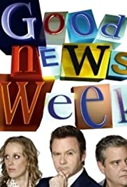 Good News Week Poster - TV Show Forum, Cast, Reviews