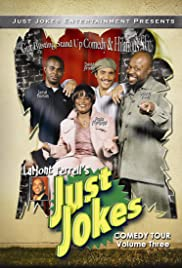 Just Jokes: Comedy DVD Tour Vol. 1 Poster