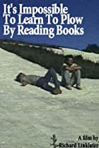 Image of It's Impossible to Learn to Plow by Reading Books
