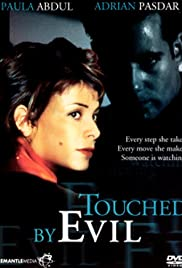 Touched by Evil (1997) Poster - Movie Forum, Cast, Reviews