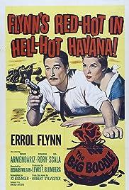 The Big Boodle(1957) Poster - Movie Forum, Cast, Reviews