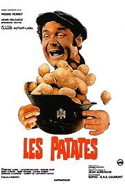 Les patates Poster