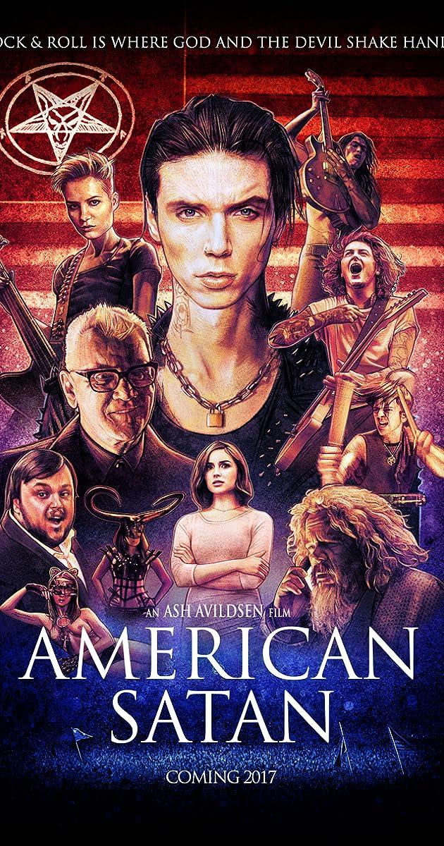 American Satan Stream
