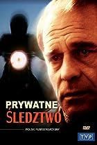 Image of Prywatne sledztwo
