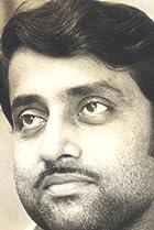 Image of M.G. Soman