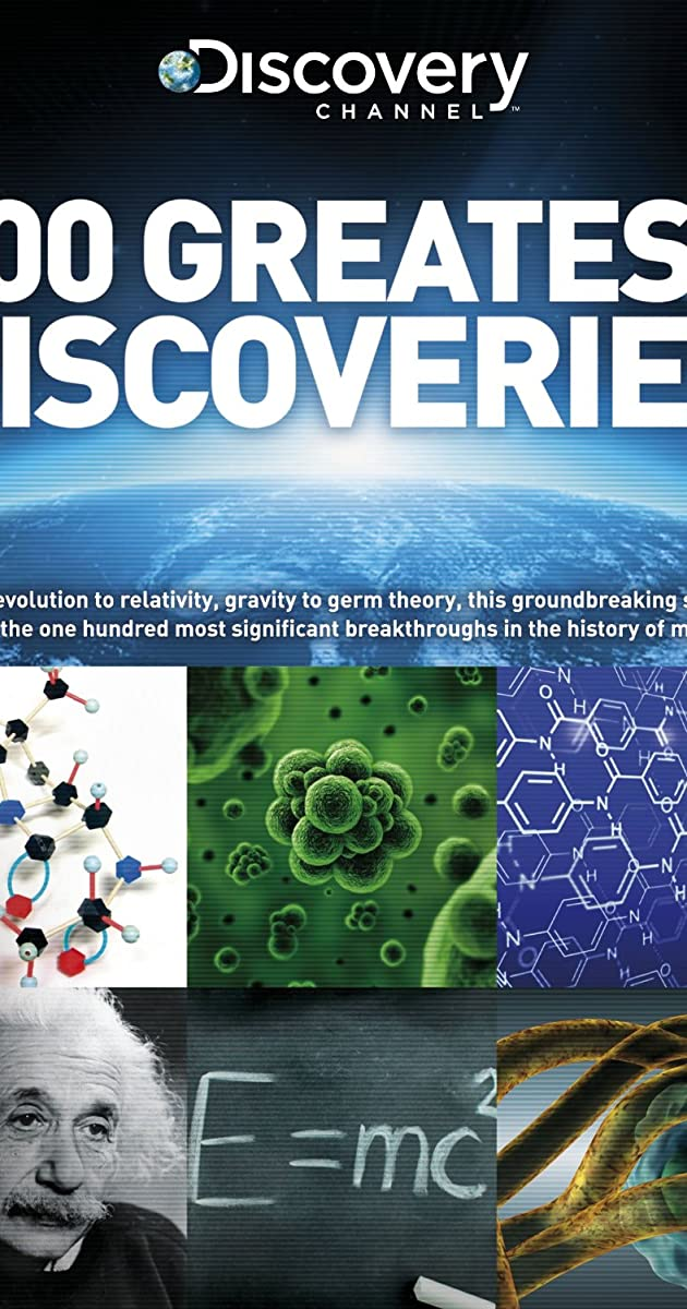 Astronomy  Greatest Discoveries  Discovery Science
