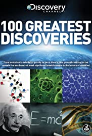100 Greatest Discoveries Poster - TV Show Forum, Cast, Reviews