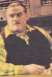 Vernon Dent Picture