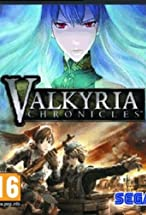 Primary image for Valkyria Chronicles