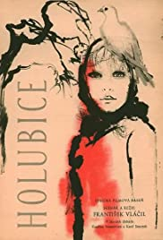Holubice(1960) Poster - Movie Forum, Cast, Reviews