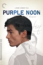 Image of Purple Noon