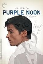 Image of Purple Noon