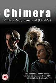 Chimera Poster - TV Show Forum, Cast, Reviews