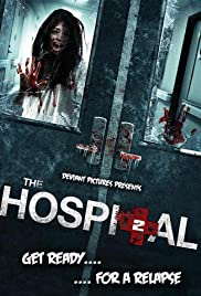 The Hospital 2 Poster