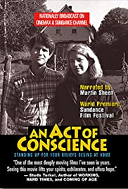 An Act of Conscience Poster