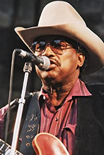 Otis Rush Picture