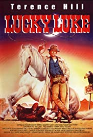 Lucky Luke (1991) Poster - Movie Forum, Cast, Reviews
