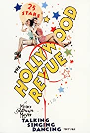 The Hollywood Revue of 1929 (1929) Poster - Movie Forum, Cast, Reviews