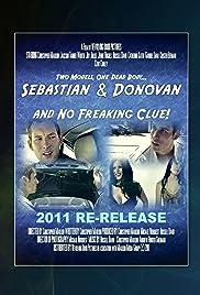 Sebastian & Donovan Poster