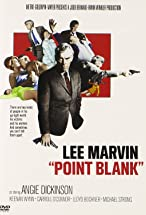 Primary image for Point Blank
