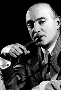 Max Ophüls Picture