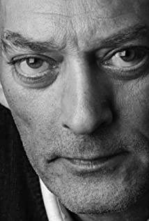 Paul Auster Picture